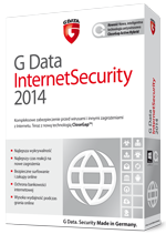 G Data InternetSecurity 2014 1 Rok 2 Komputery